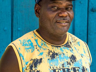 Cuba reis juli, 21 dagen