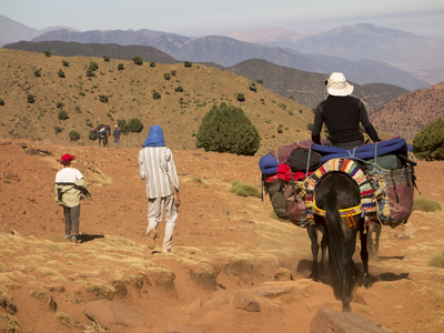 Marokko, 14 dagen