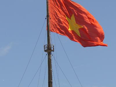 Vietnam 23 dagen juni