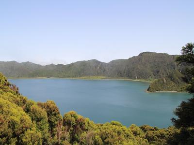 Azoren 2015