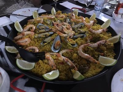 La Palma november