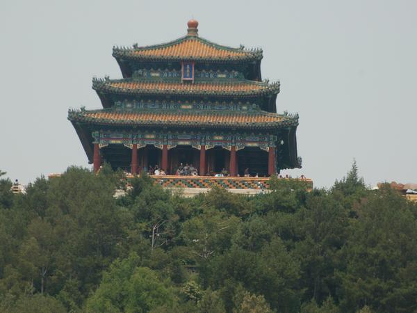 China 23 dagen