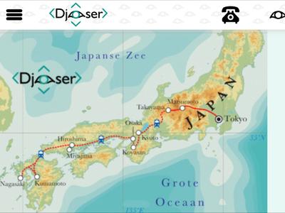 Japan, 22 dgn