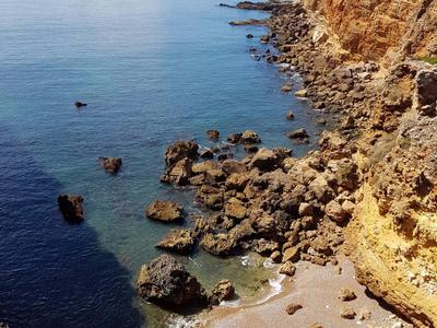Wandelreis Portugal Algarve, 8 dgn