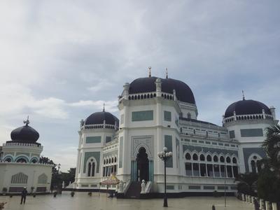 Sumatra, Java & Bali, 23 dgn