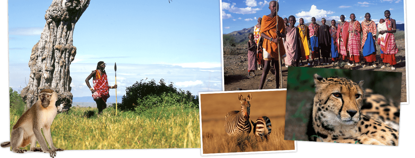 Met Perla naar Tanzania