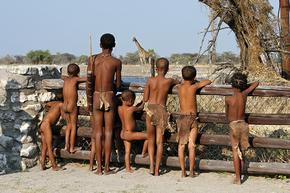 Rondreis Namibië, 22 dagen