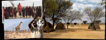 Overzicht Zanzibar rondreizen van Djoser