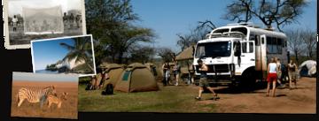 Overzicht Tanzania & Kenia rondreizen van Djoser