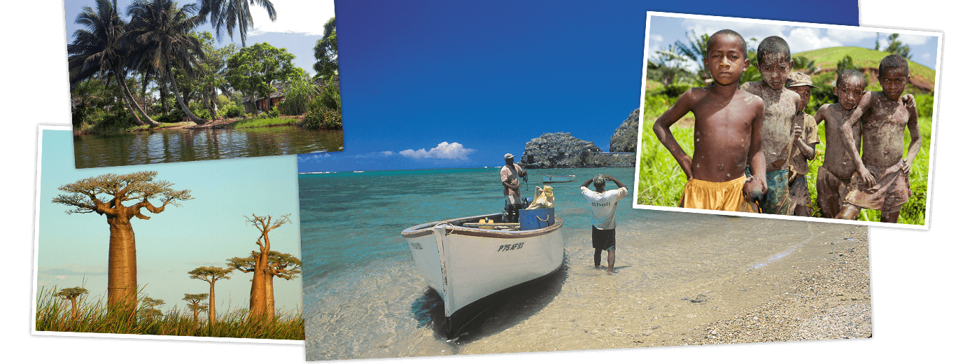 Madagascar & Mauritius