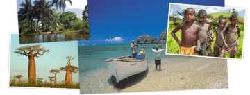 Overzicht Mauritius rondreizen van Djoser