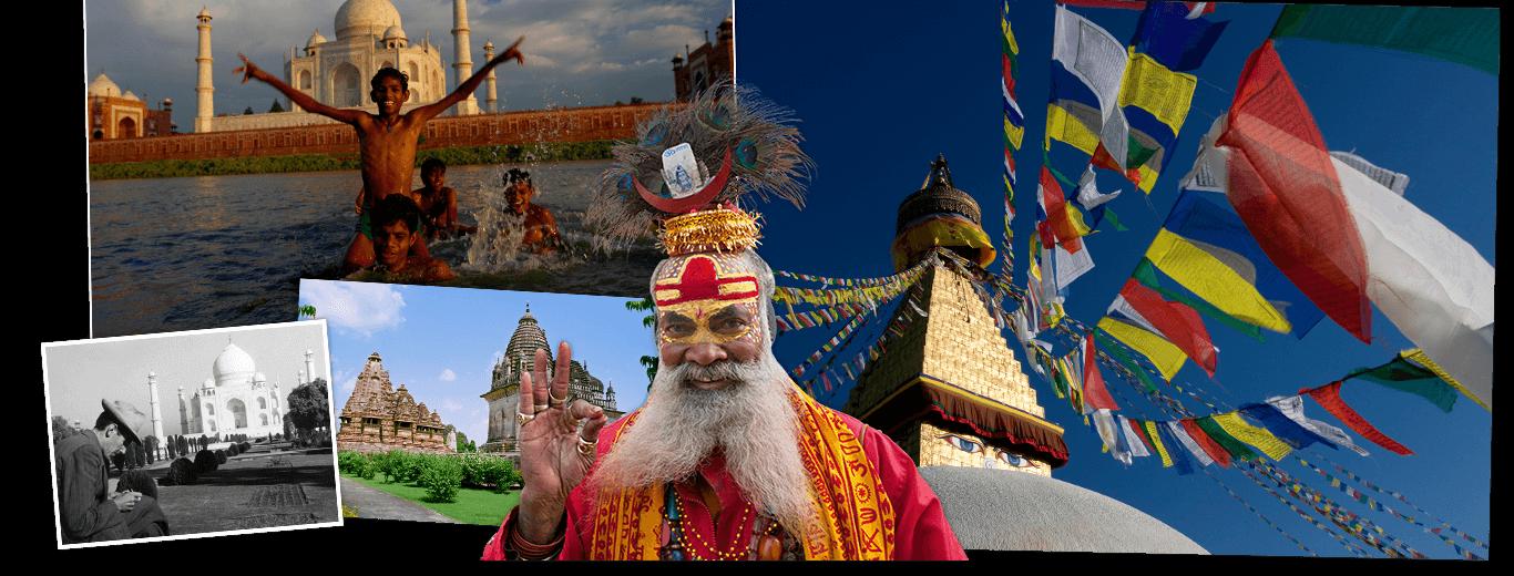 Noord-India & Nepal