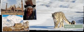 Natuurreis Ladakh