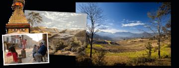 Bekijk de Rondreis Nepal, 16 dagen van Djoser