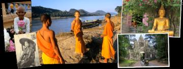 Bekijk de Rondreis Vietnam, Laos & Cambodja, 23 dagen van Djoser