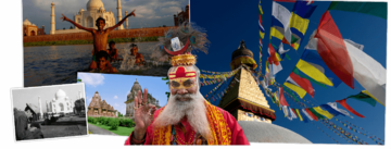 Bekijk de Rondreis India & Nepal, 22 dagen van Djoser
