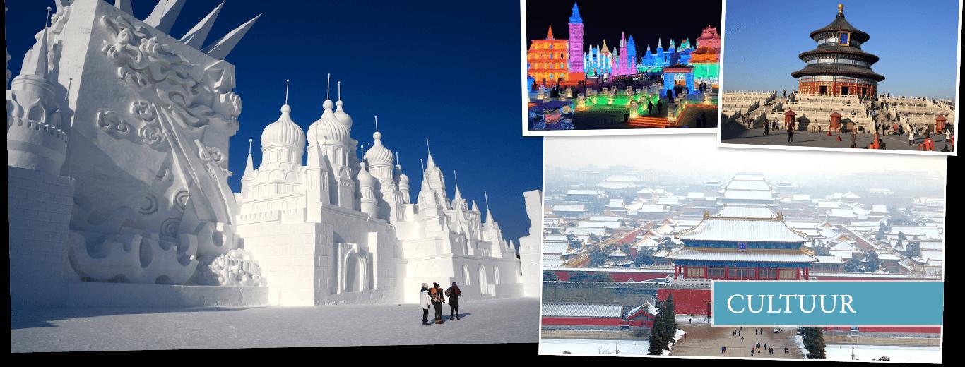 Winterreis China