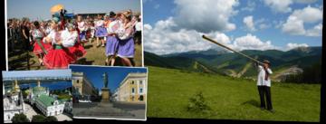 Overzicht Oekraïne & Moldavië rondreizen van Djoser
