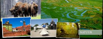 Natuurreis Polen