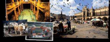 Overzicht Slowakije rondreizen van Djoser