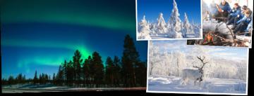 Overzicht Finland rondreizen van Djoser