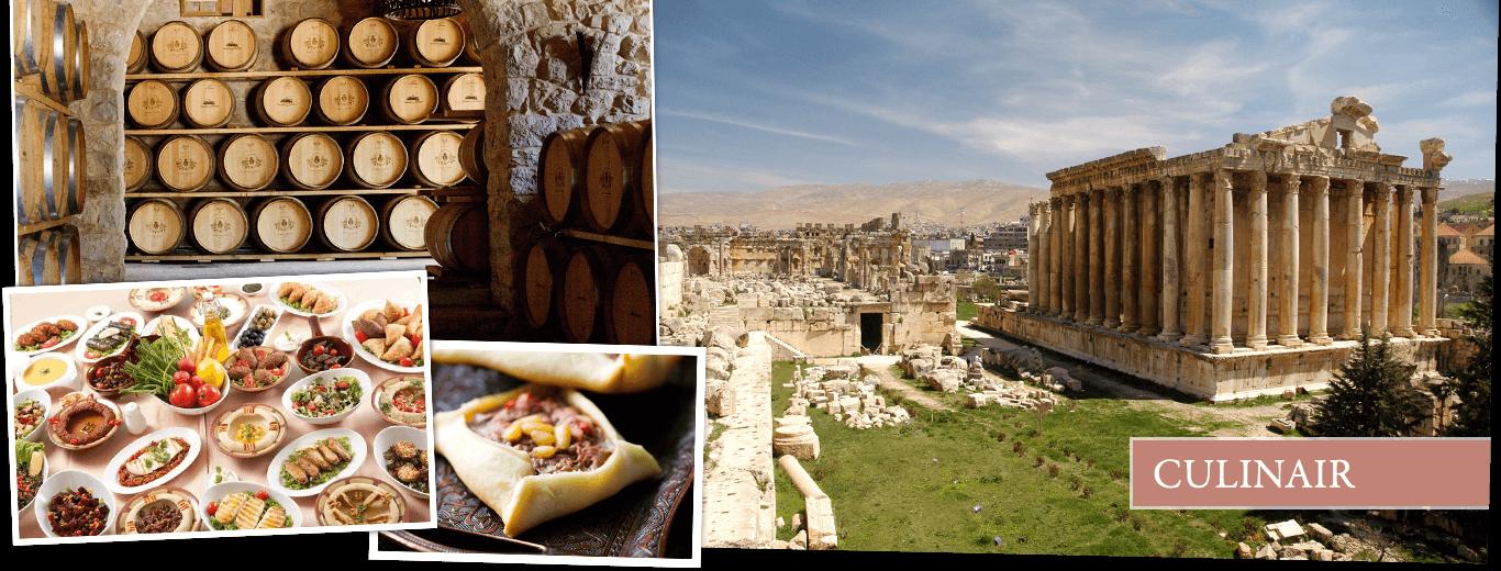 Culinair Libanon