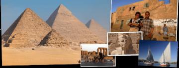 Bekijk de Rondreis Egypte, Nijlvallei & Rode Zee, 14 dagen van Djoser
