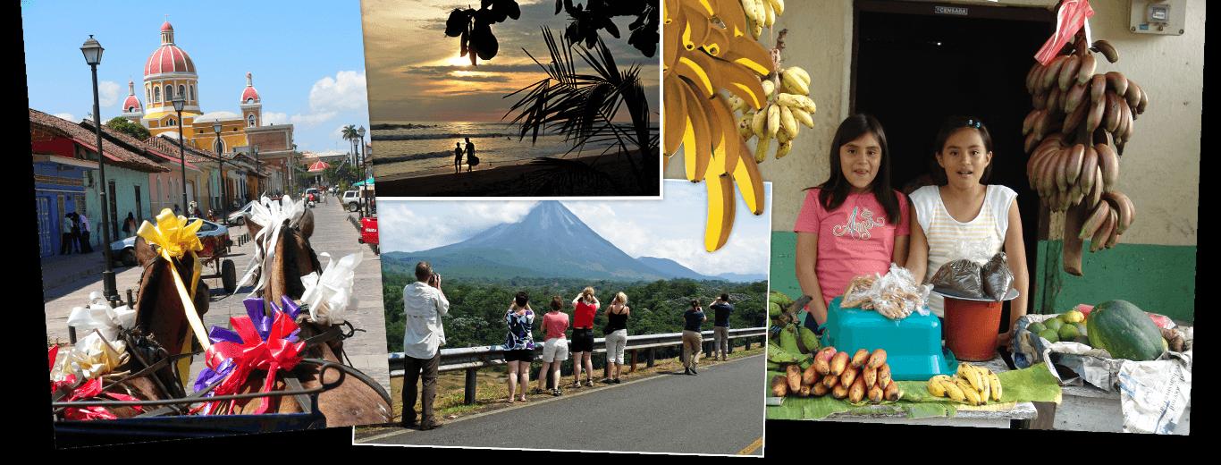 Costa Rica & Nicaragua
