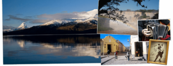 Argentinië en Chili